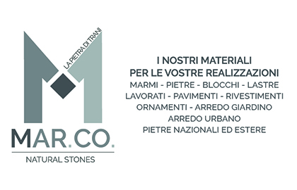MAR.CO. NATURAL STONES